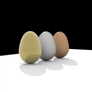 ブランド卵の比較