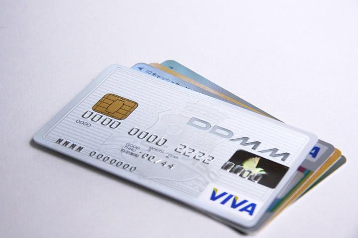 クレジットカード決済に対応いたしました。